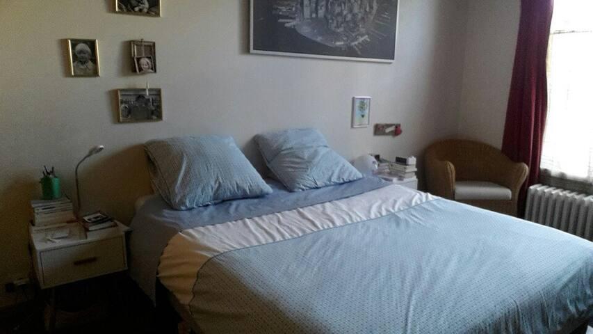Chambre(s) dans maison familiale - Hauts d'Issy