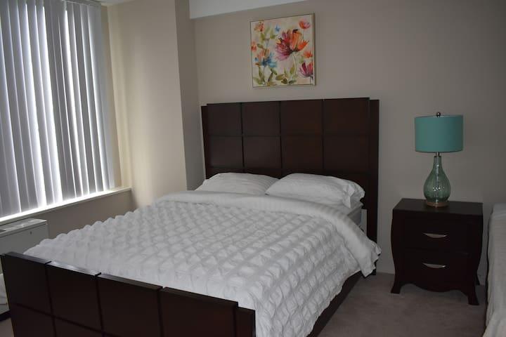 Luxury Apartment at Pentagon City 453