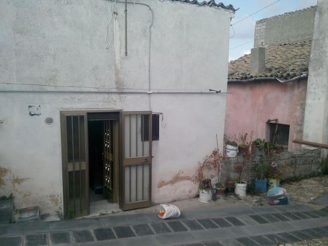Casa di nonna peppina