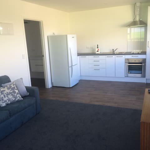 Brand new cosy unit in Queenstown - Lower Shotover - Huoneisto
