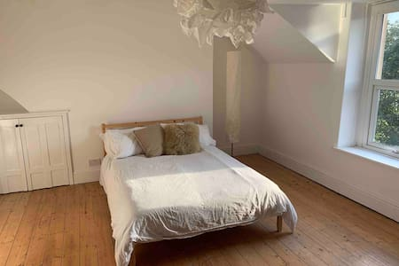 Light and Spacious room next to the Lake District