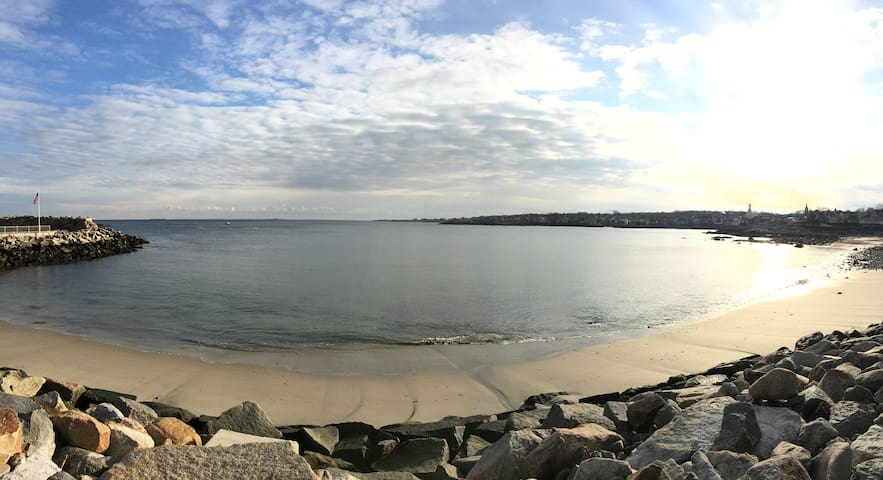 Apt Near to Beach, Train & Shops - Rockport - Apartment