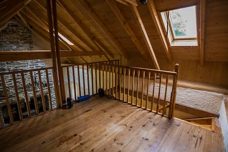 Cosy Cottage Retreat - Ennistimon - 小屋
