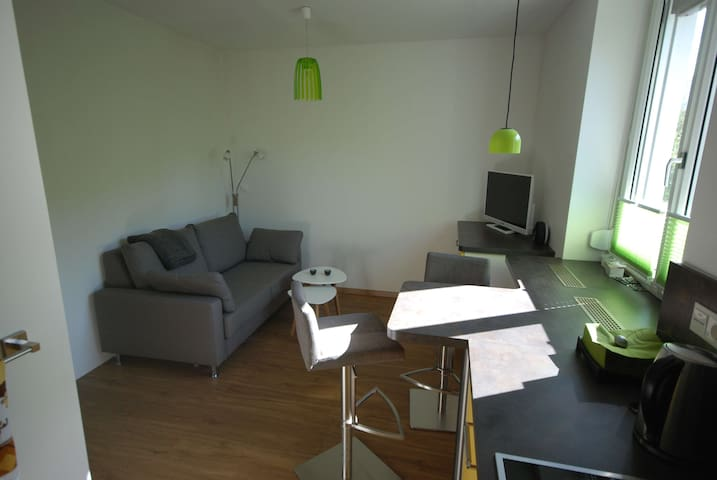 Ruhiges Apartment in Leoben - Leoben - Appartamento