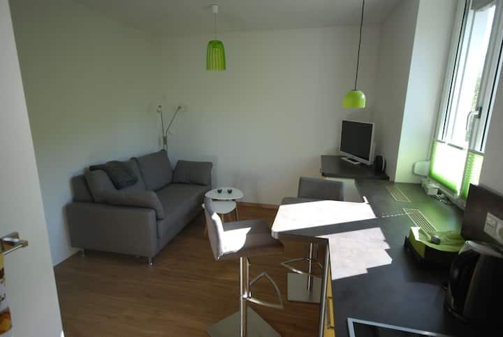 Ruhiges Apartment in Leoben