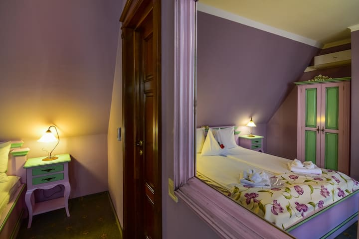 Rosen Villa Sibiu ****