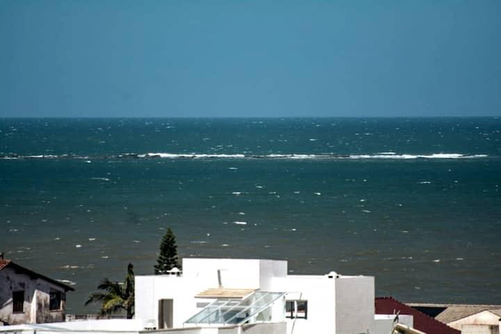Loft Praia da Cal.