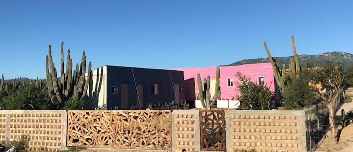 Susu'Z Village Hybrid Hostel