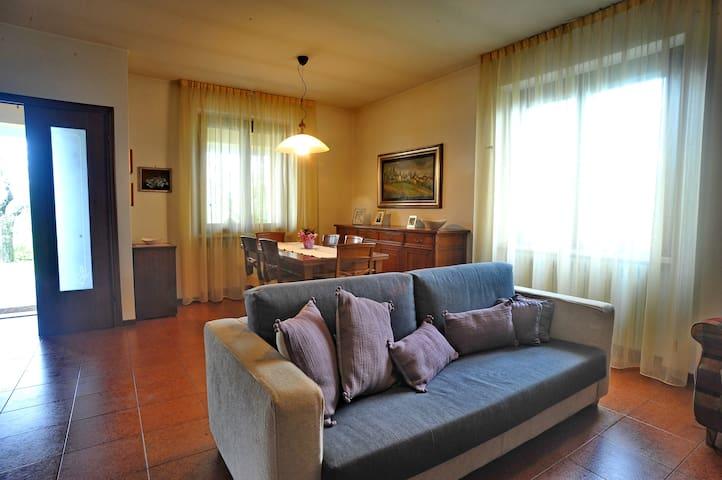 "Villa ""Nonna Tina"" - Manerba del Garda - Dom"