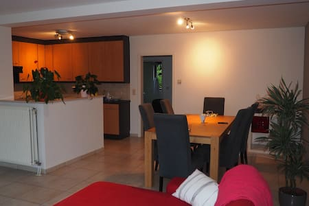 Bright spacious apartment in the center of Aalst - Aalst - Apartment - 1