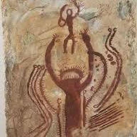 Pinturas Rupestres Pla de Petrarcos