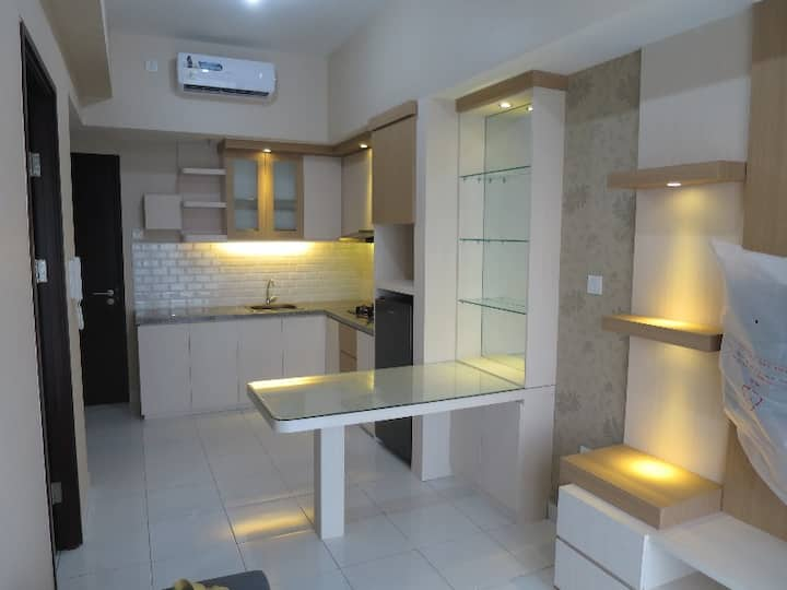Brand New Casa De Parco 1 Bedroom Apartment