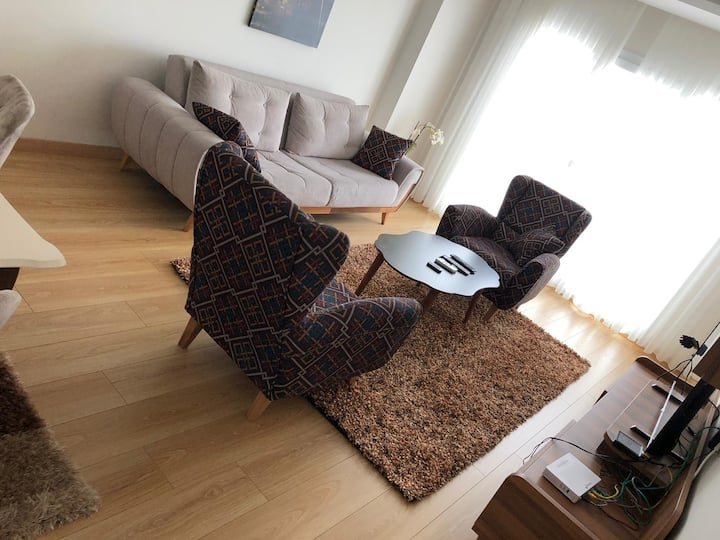 Clean Residential and spacious apartment