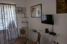 5) KC & Grace 5* Penthouse Ac BR & Large Sitout