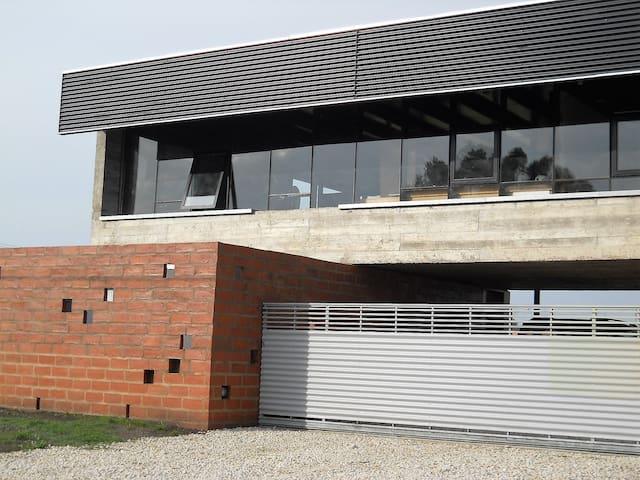 Duplex  a pasos de Acantilados, lugar tranquilo - Mar del Plata - Townhouse