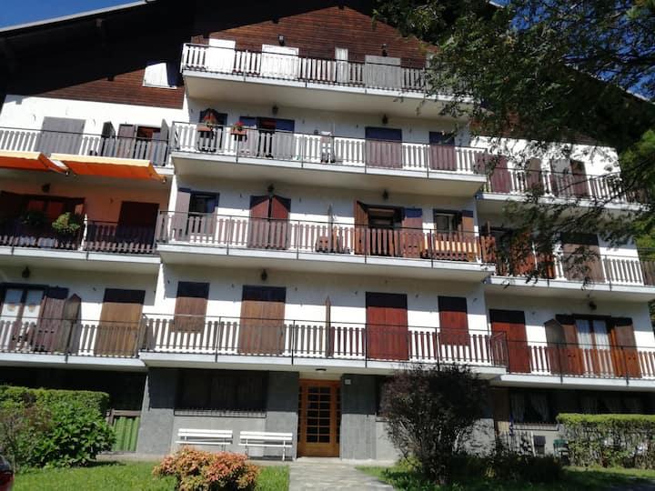 La casa di Laura, Val Sesia