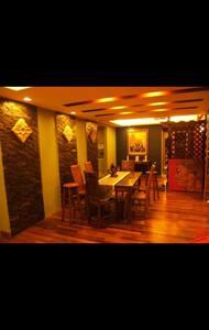 Asia style room - Shah Alam  - Apartmen