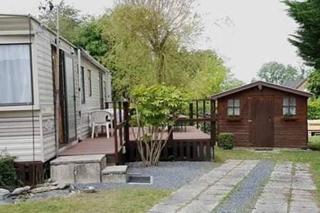 Bungalow résidentiel - Lacs de l'Eau d'Heure