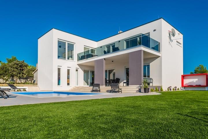 *NEW* Luxury Villa Pollux - Adriatic Luxury Villas