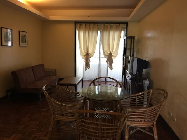 Hotel-Like 2 Bedroom Villa in Batulao, Nasugbu