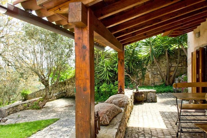 Villa Pedra Natural Houses | Jasmine House