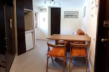 Lovely apartment for four people in Cervinia