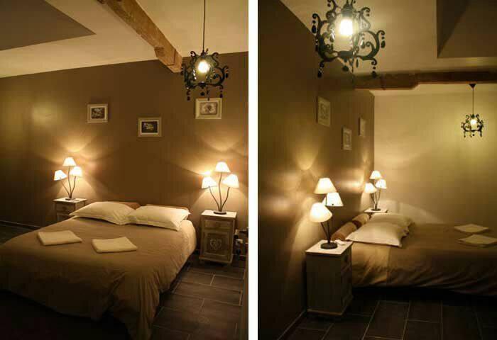 Chambre triple Bonito - Corsept - Bed & Breakfast