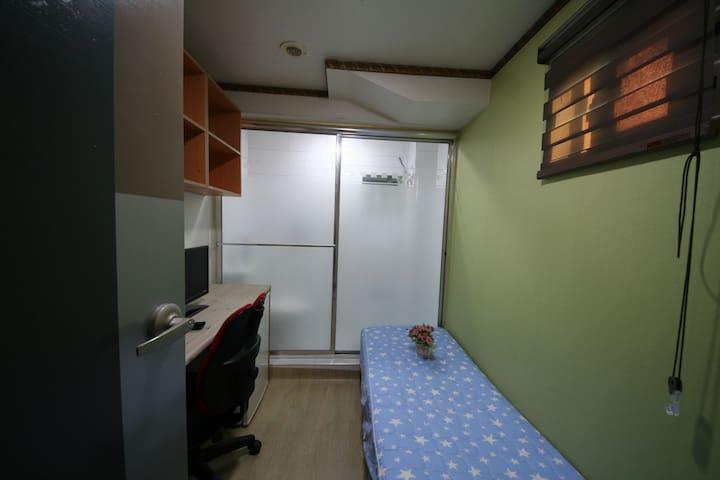 Gangnam station 5min Yeoksam Residence 2