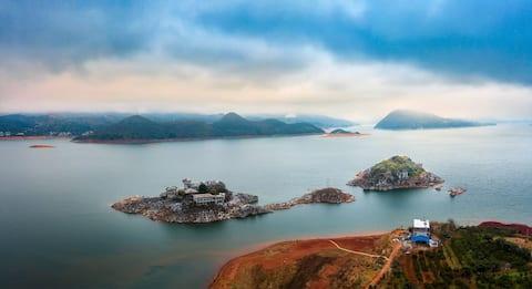 东江湖&石湾渔村