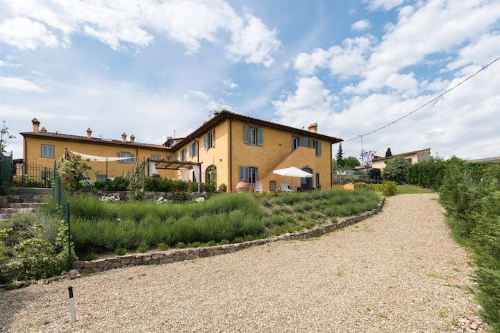 Borghetto 39 - Florence