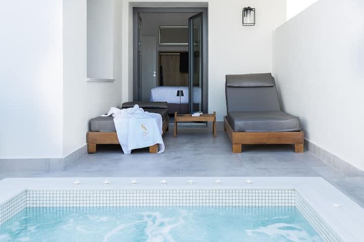 Karat Suites - Suite 750°