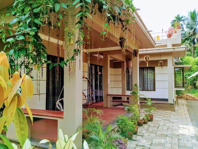 Kabani Riverside, Mananthavady