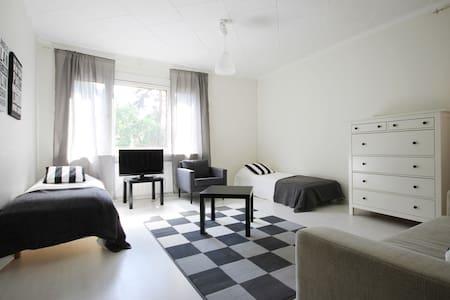 Linnanneito! - Kuopio - Apartmen