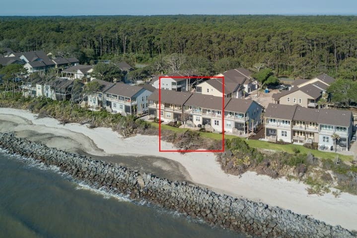 Ocean Cottage 113