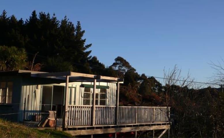 Country Cottage - Paraparaumu - Apartment