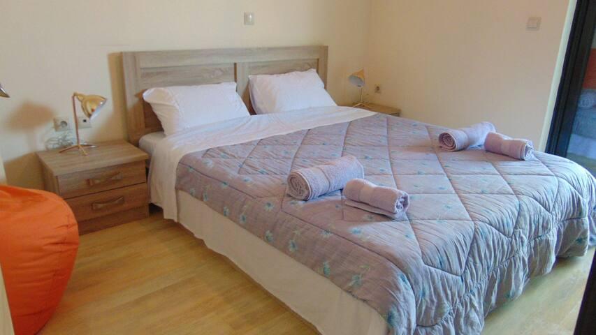 Nikos apartment in Nafplio