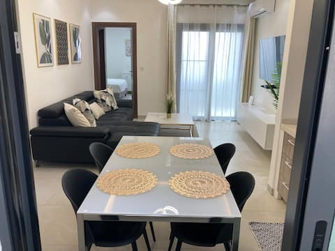 New apartment (2 rooms) in Mermoz