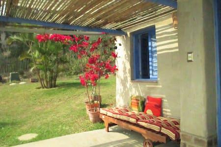 Pachacámac Eco-House - Distrito de Lima