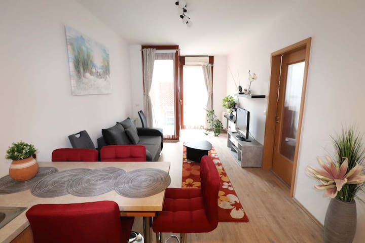Soho Danube Apartment