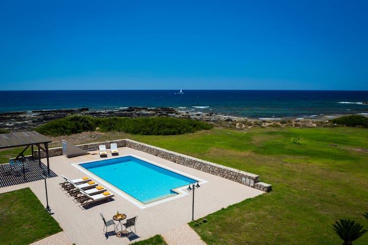 Villas On The Rocks - Minia - Vila
