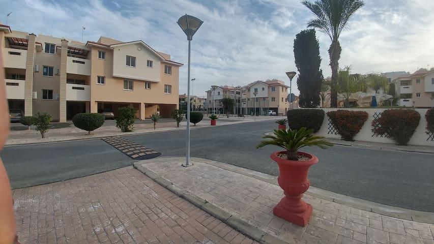 Pyla Village Resort G101