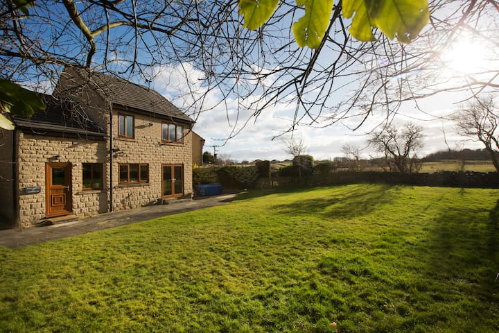 Coppice View - An Immaculate Family Detached Home