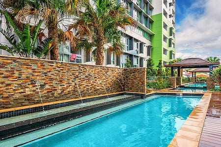 Resort Style Living for an Affordable Price!!! - Fortitude Valley