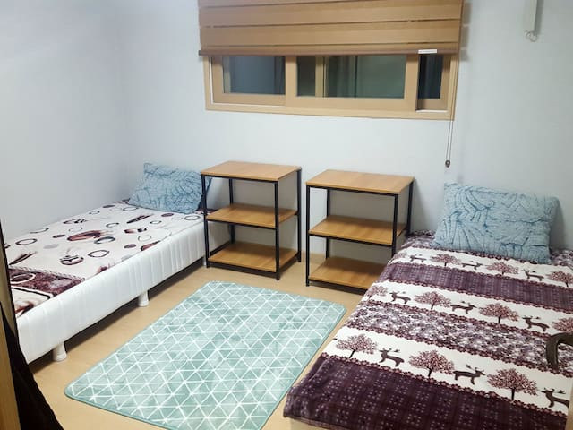 Private Room/ Station 3mins/ New Apartment (2)