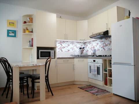Slávik Apartment