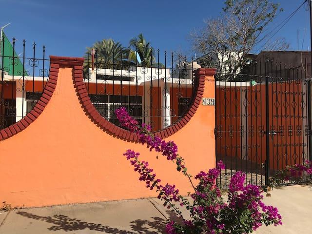 Hermosa casa en Huatulco a 10 minutos de la playa