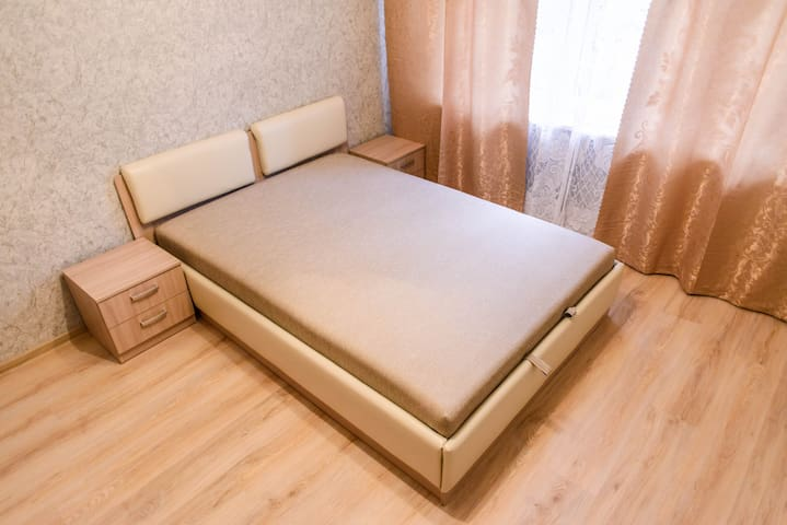 2 bedroom apartment renovated - Sankt-Peterburg - Apartment