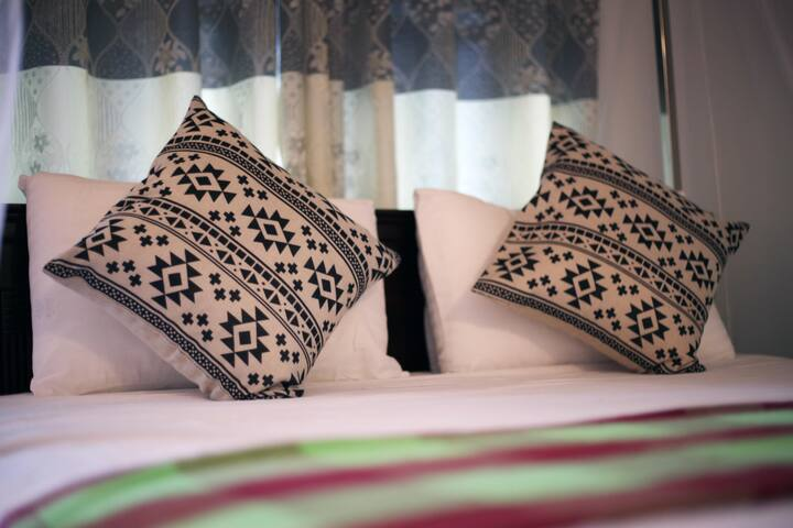Cosy Double Room 5 - Nudara Holiday Inn - Weligama