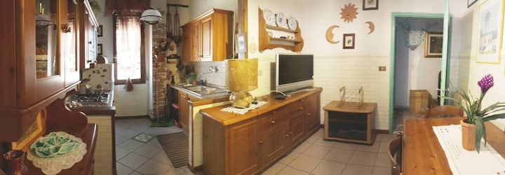 Delizioso Appartamento Sassari