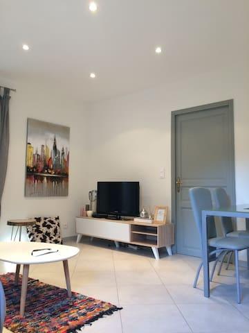 Petite Maison individuelle de 40m2 - Calenzana